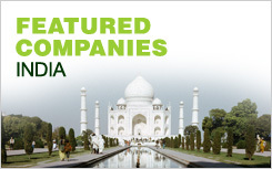 Featured Companies - India