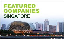 Featured Companies - Singapore