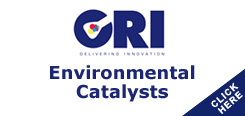 CRI Catalysts - Environmental Catalysts