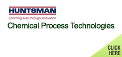 Huntsman Human Licensing Group - Chemical Process Technologies